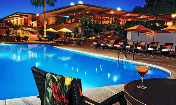 Westward Look Wyndham Grand Resort & Spa - Tucson, AZ: Stay with Daily Breakfast Credit at Westward Look Wyndham Grand Resort & Spa in Tucson, AZ; Dates into September