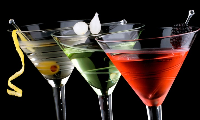Mix 'em Up Bartending School - Multiple Locations: 4-Hour Quick Mix Class for One or Two at Mix 'em Up Bartending School (Up to 56% Off)