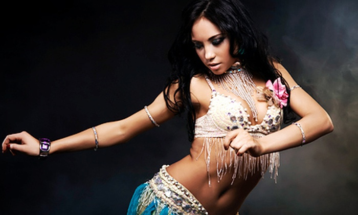 Wild Sky Studio - Arlington: Three Months of Unlimited Belly-Dancing Classes for One or Two at Wild Sky Studio (Up to 87% Off)