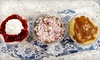 Catering with a Twist - Round Rock West: 6, 12, or 24 Sweet Tooth Stackers Cheesecake Desserts at Catering with a Twist (Up to 53% Off)