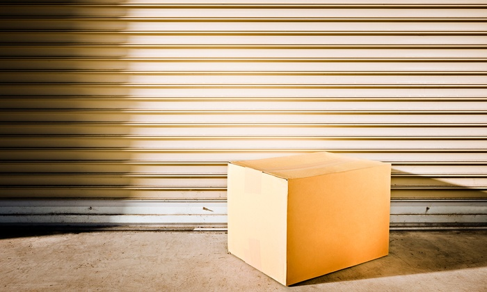 AAAA Self Storage - Norfolk: 10'X10' Storage Unit Rental for One or Two Months at AAAA Self Storage (Up to 70% Off)