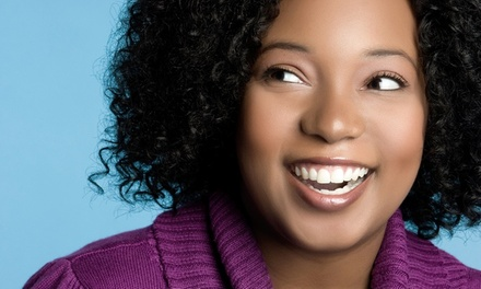 $39 for a 30-Minute Teeth-Whitening Treatment at Professional Teeth Whiteners of America ($159 Value)