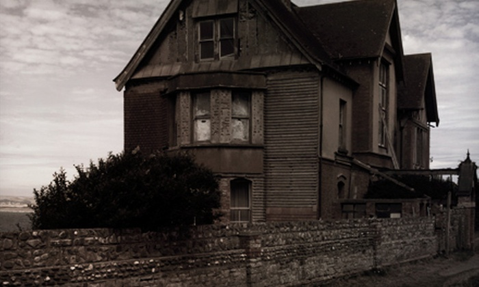 The Haunted Cottage - Harpers Ferry: $20 for Choice of a Workshop at The Haunted Cottage ($40 Value)
