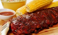 25% Cash Back at Dickey's Barbecue Pit