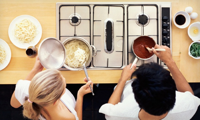 Ontario College of Health & Technology - Hamilton: $29 for a Three-Hour Cooking Class at Ontario College of Health & Technology in Stoney Creek (Up to $75 Value)