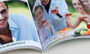 Web Photo: Web Photo: foto-livro de 20 páginas formato 15 x 21 cm em papel couché com frete grátis