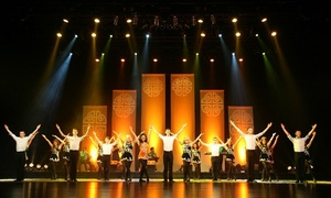 Bel 3: Tickets voor de Celtic Legends in categorie 1, 2, 3 of 4 bij St Michiels Theater op 21 Oktober vanaf € 22.40