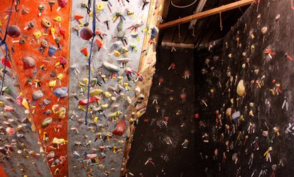 Chicago Rock Climbing - Deals in Chicago, IL | Groupon