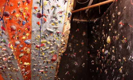 Indoor Climbing at Chicago Bouldering Collective (Up to 35% Off)