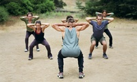 12 Boot Camp Sessions For One or Two from £10 with Force Fitness LTD (92% Off)