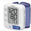 Citizen Watch Digital Wrist Blood Pressure Monitor