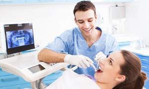 Studio Dentistico Brise: Visita odontoiatrica con otturazione e sbiancamento da 24,90 €