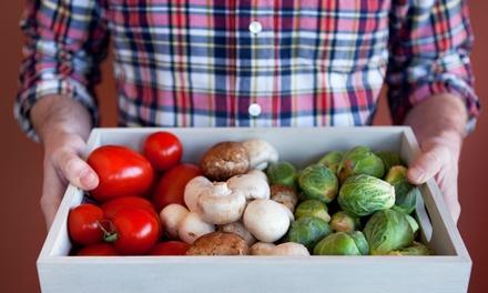 46% Off Twin Cities Local Food Membership