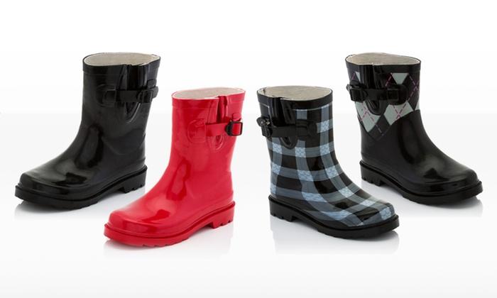 Coco Jumbo Kids' Unisex Rain Boots: Coco Jumbo Kids' Unisex Rain Boots. Multiple Styles Available. Free Shipping and Returns.