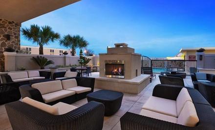 Stay at Wyndham Garden San Antonio near La Cantera in San Antonio; Dates into March Available