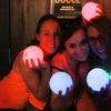 Half Off Glow-in-the-Dark Bocce