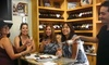 Up to 44% Off Wine Tasting at Vintage Sweet Shoppe