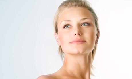 3 o 5 trattamenti viso effetto lifting (sconto 88%)