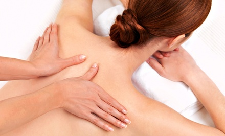 $32 for a One-Hour Therapeutic or Thai Massage at Like Sunday Salon and Spa ($65 Value)