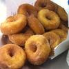 40% Off at Tiny Tom Donuts