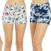 Sky Women's Shorts