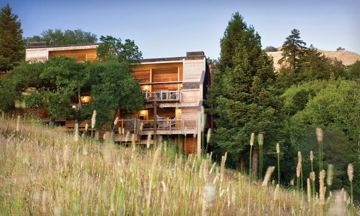 null - San Francisco: Stay at Ventana Inn & Spa in Big Sur, CA. Dates Available into April.