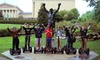 Philly By Segway - Philly Tour Hub: Segway Tour from Philly By Segway (Up to 53% Off). Six Options Available.