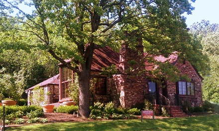 Two or Four Admissions to the Clinton House Museum (Up to 56% Off)