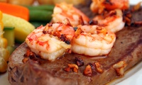 Two-Course Meal for R199 for Two at Zanzibar Westwood (51% Off)