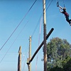 Up to 77% Off Day at Ropes Course in Culver City