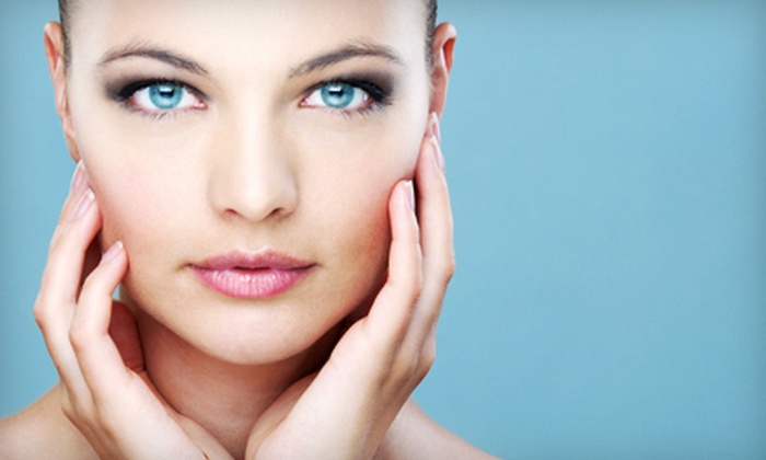 Canadian Laser Clinic - Ottawa: One, Two, or Three Skin-Tightening Treatments at Canadian Laser Clinic (Up to 84% Off)