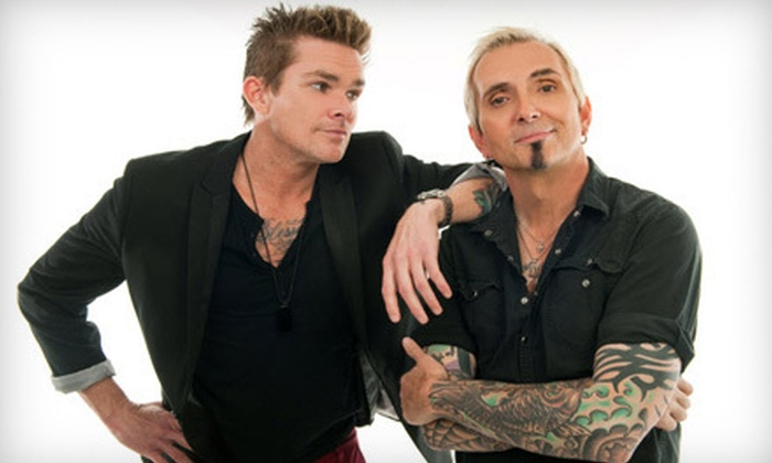Summerland tour featuring Everclear and Sugar Ray - Atlantic City, NJ: Summerland Tour with Everclear at Revel Ovation Hall on Friday, July 27, at 7 p.m. (Up to 60% Off). Two Options Available.