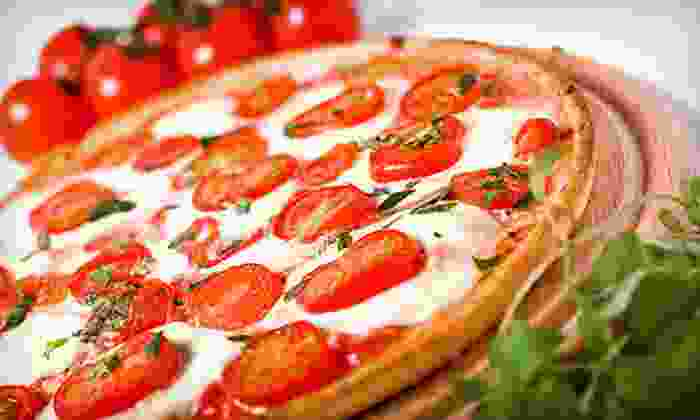 Rulli's - Middlebury: Italian Cuisine at Rulli's (Half Off). Two Options Available.