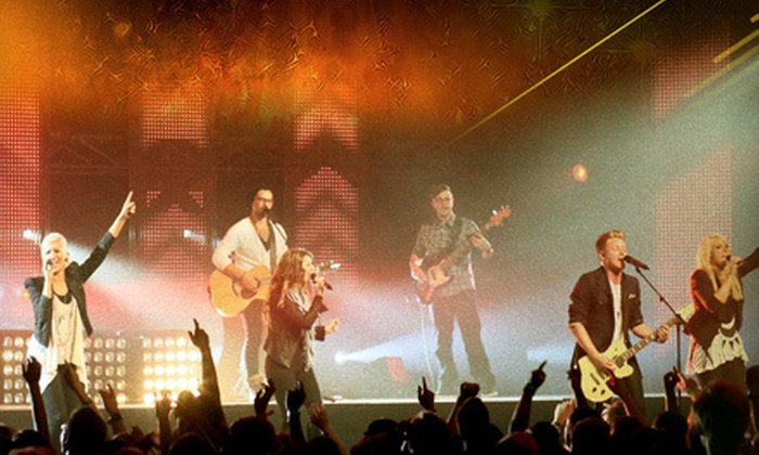 HM Now, featuring Planetshakers, presented by History Maker - Highway 11: HM Now Christian Rock Concert for Two or Four at Abbotsford Entertainment & Sports Centre on May 20 (Up to 63% Off)