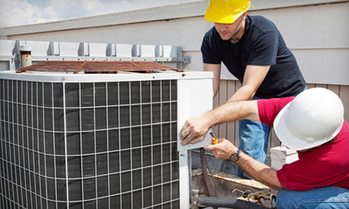 Accurate Heating & Cooling - Omaha: $39 for an Air-Conditioner or Furnace Checkup and Cleaning from Accurate Heating & Cooling ($95 Value)