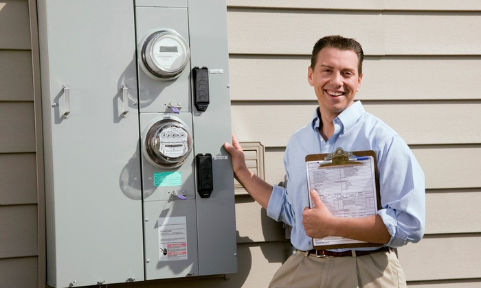 Advanced Green Home Solutions - Baltimore: $100 for a BGE-Certified Home Energy Audit from Advanced Green Home Solutions ($400 Value)