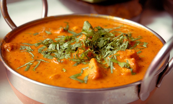 Shree Indian Cuisine - Northwest Novato: $15 Worth of Indian Fare