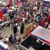 50% Off Cincinnati Comic Expo