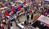 Cincinnati Comic Expo - Cincinnati Comic Expo: $49.50 for a Three-Day VIP Pass to the 2015 Cincinnati Comic Expo on September 18–20 ($99 Value)