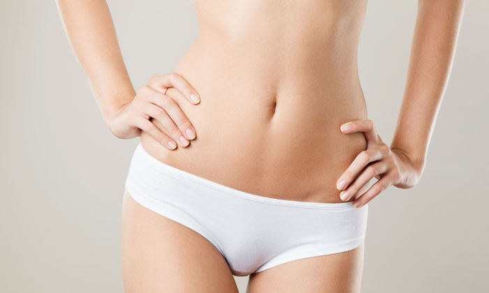 Aesthetic Advantage - Corona: One SmartLipo Body-Sculpting Treatment on One or Two Large Areas at Aesthetic Advantage (Up to 80% Off)
