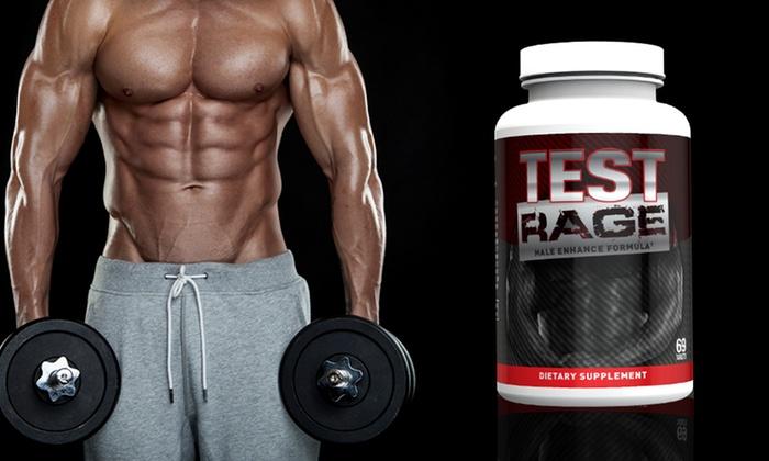 rage testosterone booster