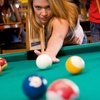 Up to 58% Off Billiards at Miss Cue Sports Cafe