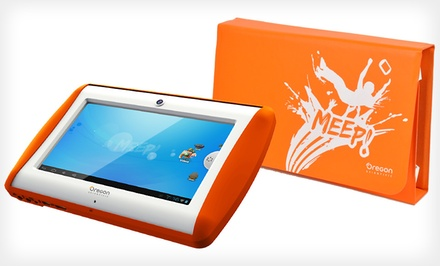 Meep! Kids' Tablet and Game Pro Case $119.99 Shipped (Save 31%)