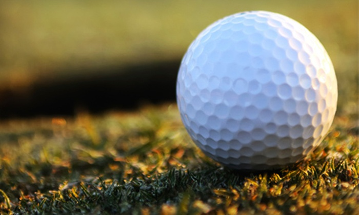Lincoln Hills Golf Club - Lincoln: $69 for an Two Rounds of Golf and Cart on the Orchard Course at Lincoln Hills Golf Club ($138 Value)