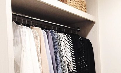 $165 for $300 Worth of Services — SG Interior Organizing