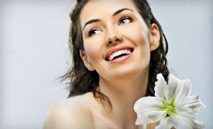 One Facial Microdermabrasion or Clear Medical-Grade Facial Peel  - Clear Medical in Marina del Rey