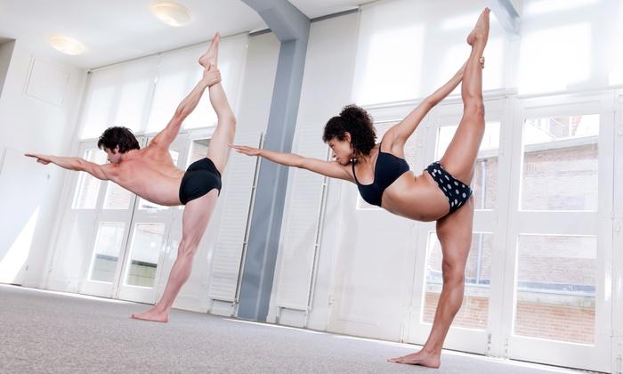 Gulf Coast Yoga - Venice Edgewood: 10 or 15 90-Minute Bikram Hot-Yoga Classes at Gulf Coast Yoga (Up to 67% Off)