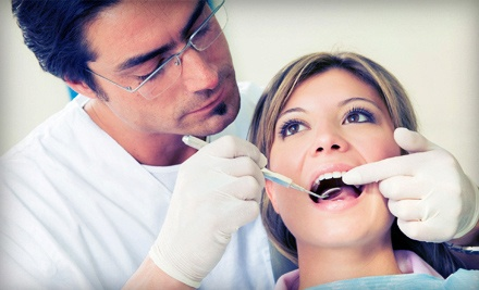 $89 for a Dental Package with Exam, X-rays, Cleaning, and Take-Home Whitening Kit at Northstar Dental ($670 Value)