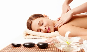Myoclinic: Wrap ($35), Massage or Facial ($39), or Massage and Body Scrub ($49) at Myoclinic (Up to $100 Value)