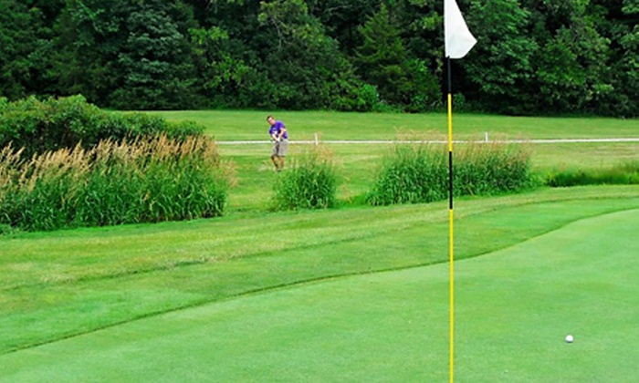 Dream Valley Golf Course - South Benton: 18-Hole Round Plus Cart Rental for Two or Four at Dream Valley Golf Course (Up to 51% Off)